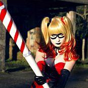 Giu Hellsing Harley Quinn 0365