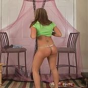 Halee Model Collection DVD Video 025 3of5 040119 avi