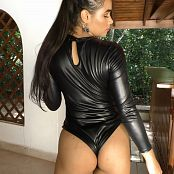 Sofia Sweety Leather Bodysuit NSS 4K UHD Video 055 120119 mp4