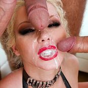 Barbie Sins Brutal Tripple Anal Cum Slut HD Video