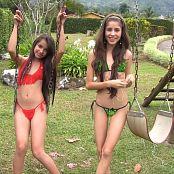 Heidy Model and Sofia Sweety 2 Cuties HD Video 236 190119 mp4