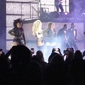 Britney Spears Live 01 Work Bch 28 July 2018 Hollywood FL Video 040119 mp4