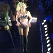 Britney Spears Live 02 Womanizer 24 August 2018 London UK Video 040119 mp4
