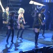Britney Spears Womanizer Live London 2018 HD Video