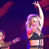 Britney Spears Live 11 Freakshow Do Somethin 28 August 2018 Paris France Video 040119 mp4