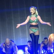 Britney Spears Live 15 Till The World Ends LIVE in Mnchengladbach 13 08 2018 Video 040119 mp4