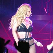 Britney Spears Live 16 Freakshow with fan on stage 29 August 2018 Paris France Video 040119 mp4
