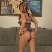 Halee Model Collection DVD Video 028 4of5 040119 avi