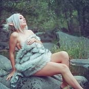 Jessica Nigri Forest Elf 0831