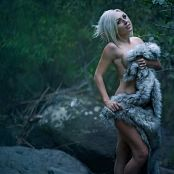 Jessica Nigri Forest Elf 0835
