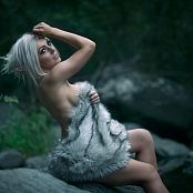 Jessica Nigri Forest Elf 0838