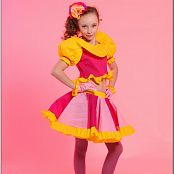TeenModelingTV Alice Pink and Yellow Pics 002