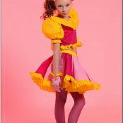 TeenModelingTV Alice Pink and Yellow Pics 038