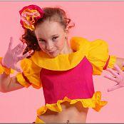 TeenModelingTV Alice Pink and Yellow Pics 070