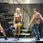 Britney Spears 06 Gimme More Piece of Me Tour 2018 Live Sparkassenpark Mnchengladbach 4K UHD Video 040119 mkv