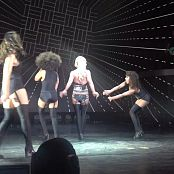 Britney Spears Live 02 Piece Of Me 23 July 2018 New York NY Video 040119 mp4