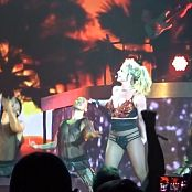 Britney Spears Live 15 Stronger You Drive Me Crazy 28 August 2018 Paris France Video 040119 mp4