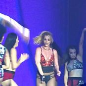 Britney Spears Live 16 Till The World Ends 28 August 2018 Paris France Video 040119 mp4