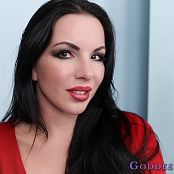 Goddess Alexandra Snow Winter Tranquility Trance Video 300119 mp4