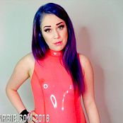 LatexBarbie Come Crawling Back HD Video