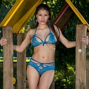 Britney Mazo Park of Games TBS Picture Set 046