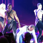 Britney Spears Live 12 Freakshow 24 August 2018 London UK Video 040119 mp4