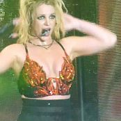Britney Spears Live Britney Spears Toxic Live Paris 2018 Video 040119 mp4