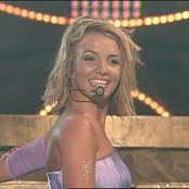 Britney Spears Live In Hawaii 2000 Upscale 1080p HD Video