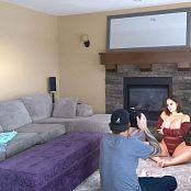 Bryci Fishnet HD Video