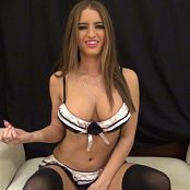 Crystal Knight Virgins Always Become Addicted HD Video