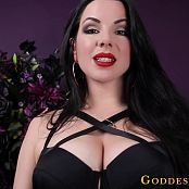 Goddess Alexandra Snow Trophy Wife Termination Video 030219 mp4