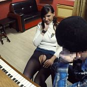 Jeny Smith Piano Lesson 2 HD Video