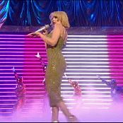 Kylie Minogue Wow Live at BRIT Awards 2008 20th Feb 08 071018 mpg
