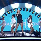 Zara Larsson Lush Life I Would Like Live at Idrottsgalan 2017 16Jan2017 720p NW 270119 ts