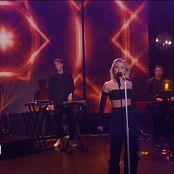 Zara Larsson So Good The Ellen DeGeneres Show 2017 2 07 2017 270119 ts