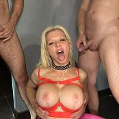 Barbie Sins Gangbang and Piss Drink For a Whore HD Video 040219 mp4