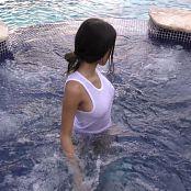 Britney Mazo Wet Tank Top TM4B 4K UHD Video 009 mp4