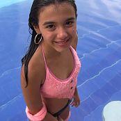 Karina Gomez Shower TM4B HD Video 004