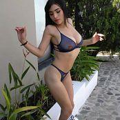 Pamela Martinez Blue Two Piece Suit TCG 4K UHD Video 009 100219 mp4