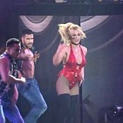 Britney Spears Live 01 Gimmie More 27 July 2018 Hollywood FL Video 040119 mp4
