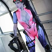 Giu Hellsing Widowmaker Picture Set