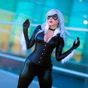 Darshelle Stevens Black Cat Digipack 001
