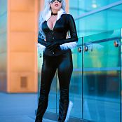 Darshelle Stevens Black Cat Digipack 004
