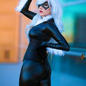 Darshelle Stevens Black Cat Digipack 005