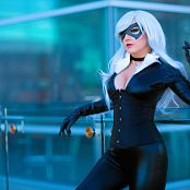 Darshelle Stevens Black Cat Digipack 008