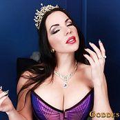 Goddess Alexandra Snow I Am Your Queen Trance Video 170219 mp4