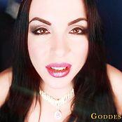 Goddess Alexandra Snow I Am Your Queen Trance HD Video