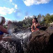 Juliet Summer HD Video 240