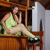 Jasmin Green Body JTM Set 072 056