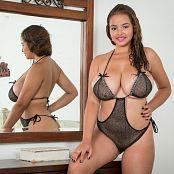 Jasmin Mirror JTM Set 070 002